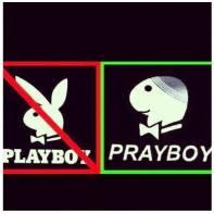 prayboy