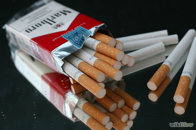 I have cut down to just one cigarette from 15 cigarettes a day. Is ...