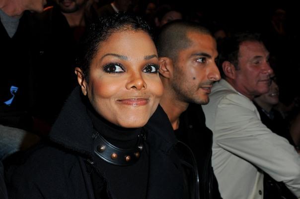 Lanvin - Front Row Paris Fashion Week Spring/Summer 2011