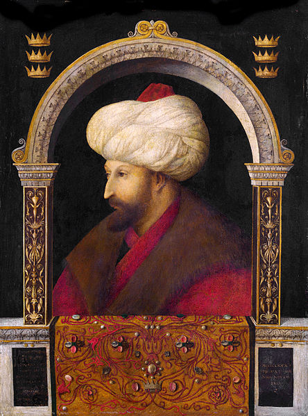 Mehmed-II