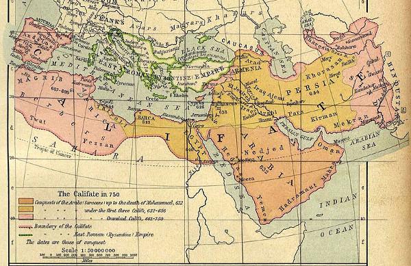 Calif-ummawi