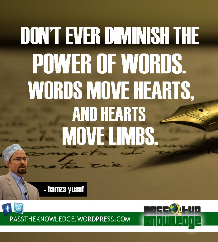 Love Hamza Yusuf Hamza-yusuf-dont-ever-diminish