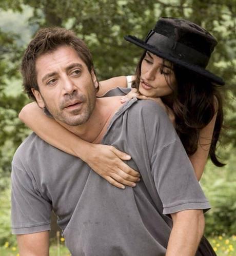 Maria Elena and Juan Antonio