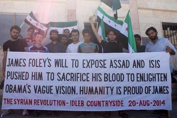 syria-james-foley