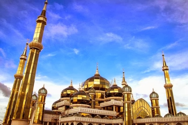 Crystal_Mosque_The_Cultural_Heritage_Of_The_New_Century_Malaysia_002