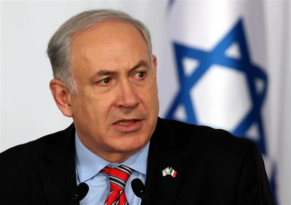 ایران-اور-عالمی-طاقتوں-کے-درمیان-ہونے-والا-معاہدہ-برا-سمجھوتا-ہے،-اسرائیلی-وزیر-اعظم