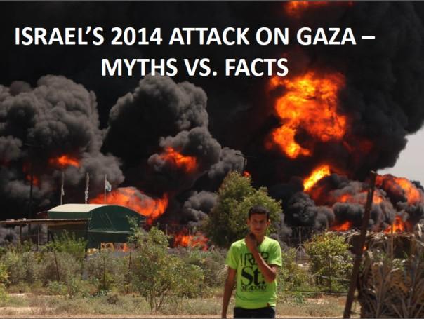 Gaza.powerpoint