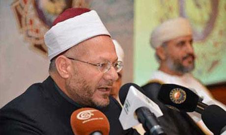 Mufti-Shawqi-Allam