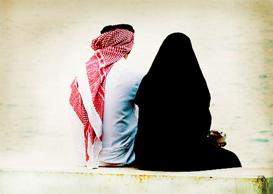 Muslim-couple-hijab
