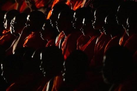 SRI LANKA-POLITICS-RELIGION