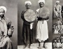 FASCINATING PHOTOS OF PILGRIMS FROM 10 COUNTRIES DURING HAJJ IN 1880