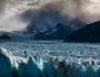 Photographs of The Rupture Of Perito Moreno Glacier