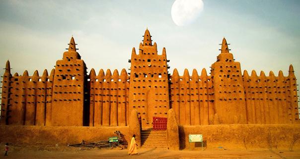 mali-masjid