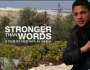 Documentary: Gaza – Stronger than words (Video)
