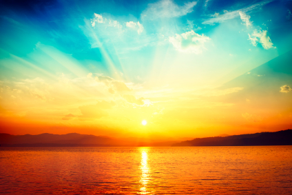 tropical-sunset-color-inspiration-for-closet-design