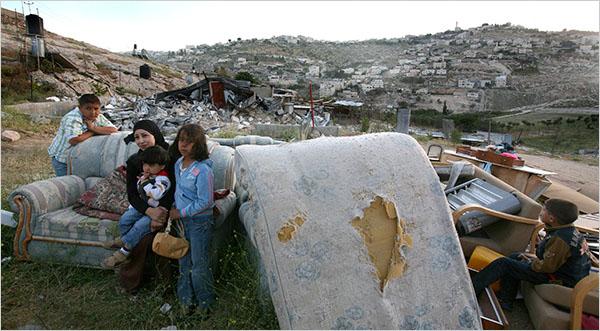 house-demolitions