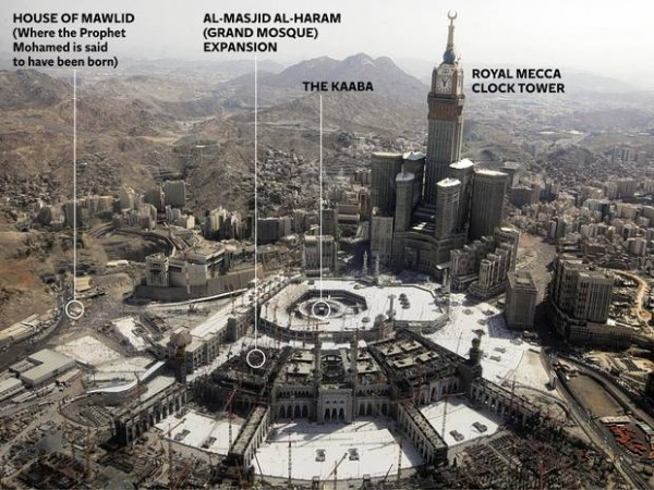 Mecca-under-threat-Outrage-at-plan-to-destroy-the-'birthplace'-of-the-Prophet-Mohamed-and-replace-it-with-a-new-palace-and-luxury-malls-600x450