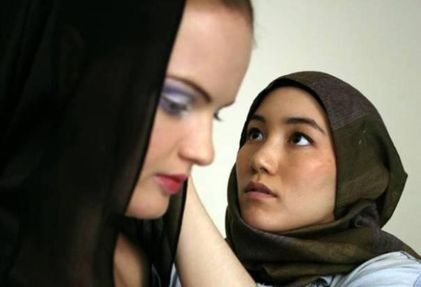 8-Muslima