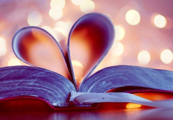 heart-book