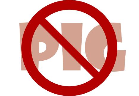 No-Pig