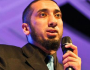 Nouman Ali Khan: Speak Up! Make a Difference (Video)