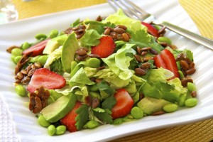 food-salad-strawberries-avocado-300x200