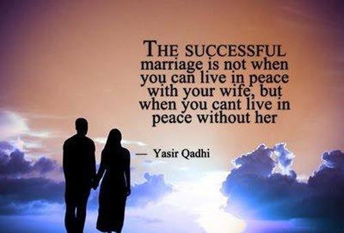 Image result for muslim husband wife images with quotes
