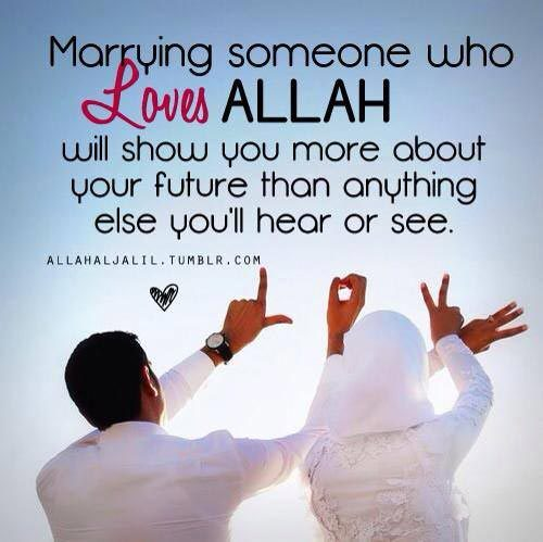 Bon ... Islamic Marriage Quotes 9 ...