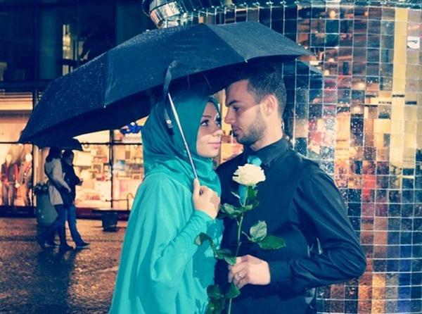 Muslim guy dating