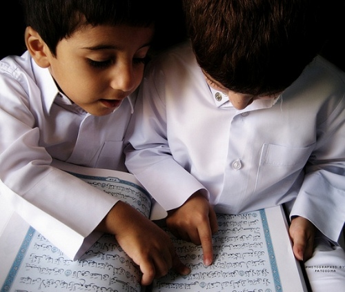 muslim_children_reading_quranjpg-nlightmentz.wordpress.com_