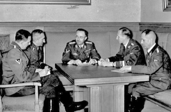 Operation-Himmler