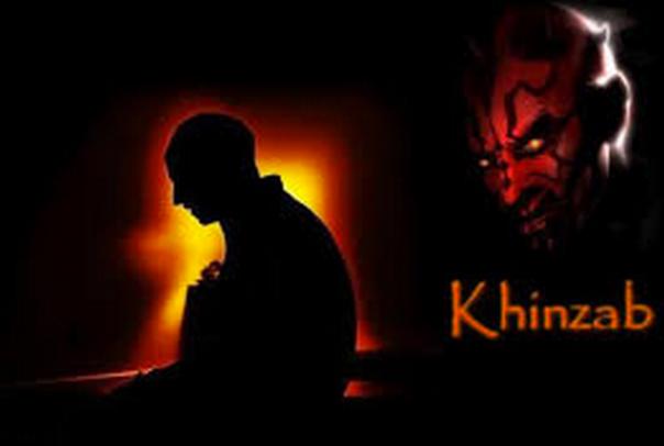 khinzab