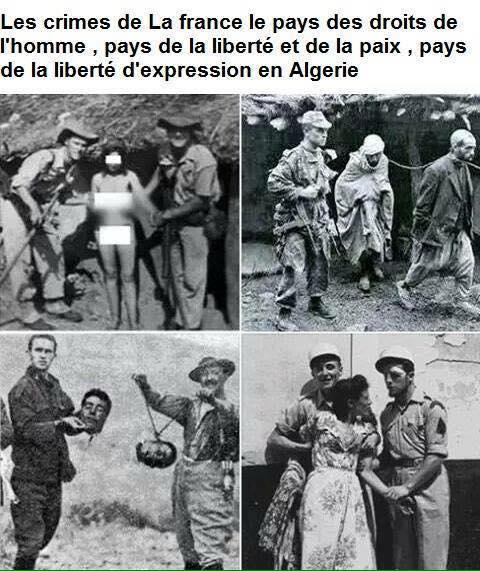 Rencontres algerie homme
